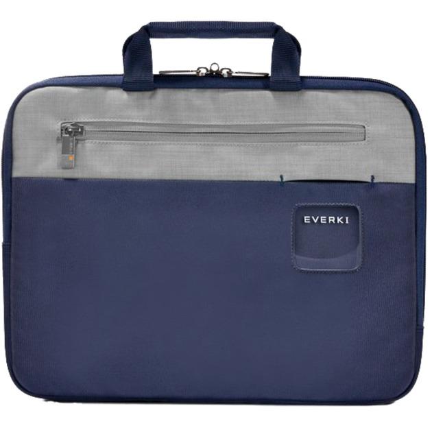 "ContemPRO maletines para portátil 33,8 cm (13.3"") Funda Marina, Bolsa"