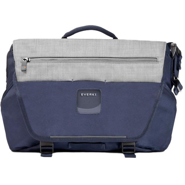"ContemPRO maletines para portátil 35,8 cm (14.1"") Bandolera Marina, Bolsa"