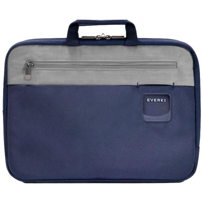 "ContemPRO maletines para portátil 39,6 cm (15.6"") Funda Marina, Bolsa"