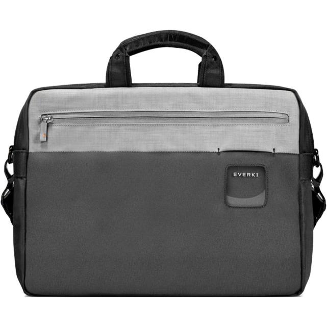 "ContemPro maletines para portátil 39,6 cm (15.6"") Funda Negro, Bolsa"