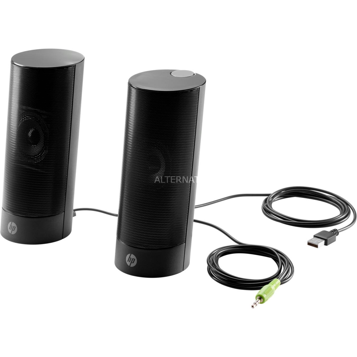 Altavoces USB Business v2, Altavoz