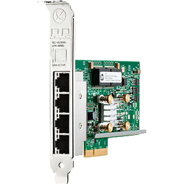 331T Ethernet 2000 Mbit/s Interno, Adaptador