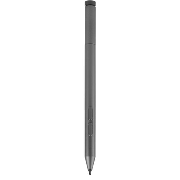 Active Pen 2 lápiz digital Gris, Bolígrafo para pantallas