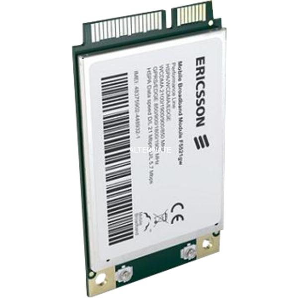 ThinkPad Mobile Broadband Wireless WAN equipo de red 3G UMTS, Adaptador