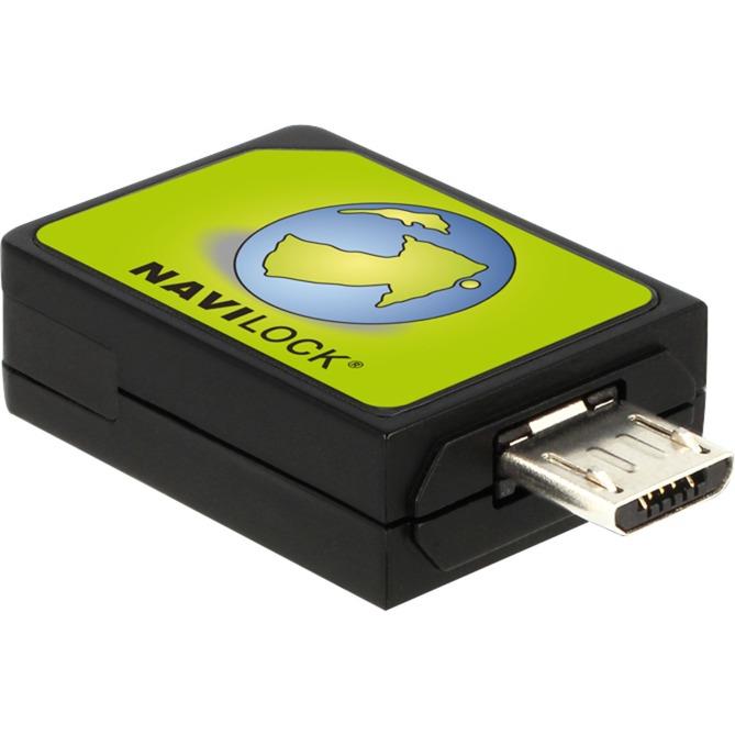 60134 módulo receptor gps USB 88 canales