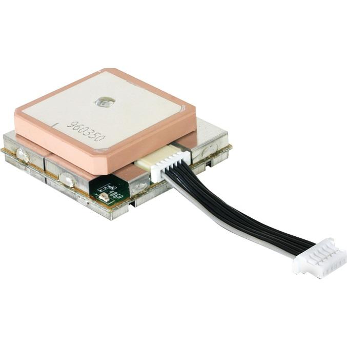 EM-406A Accesorios para dispositivos de mano, Módulo