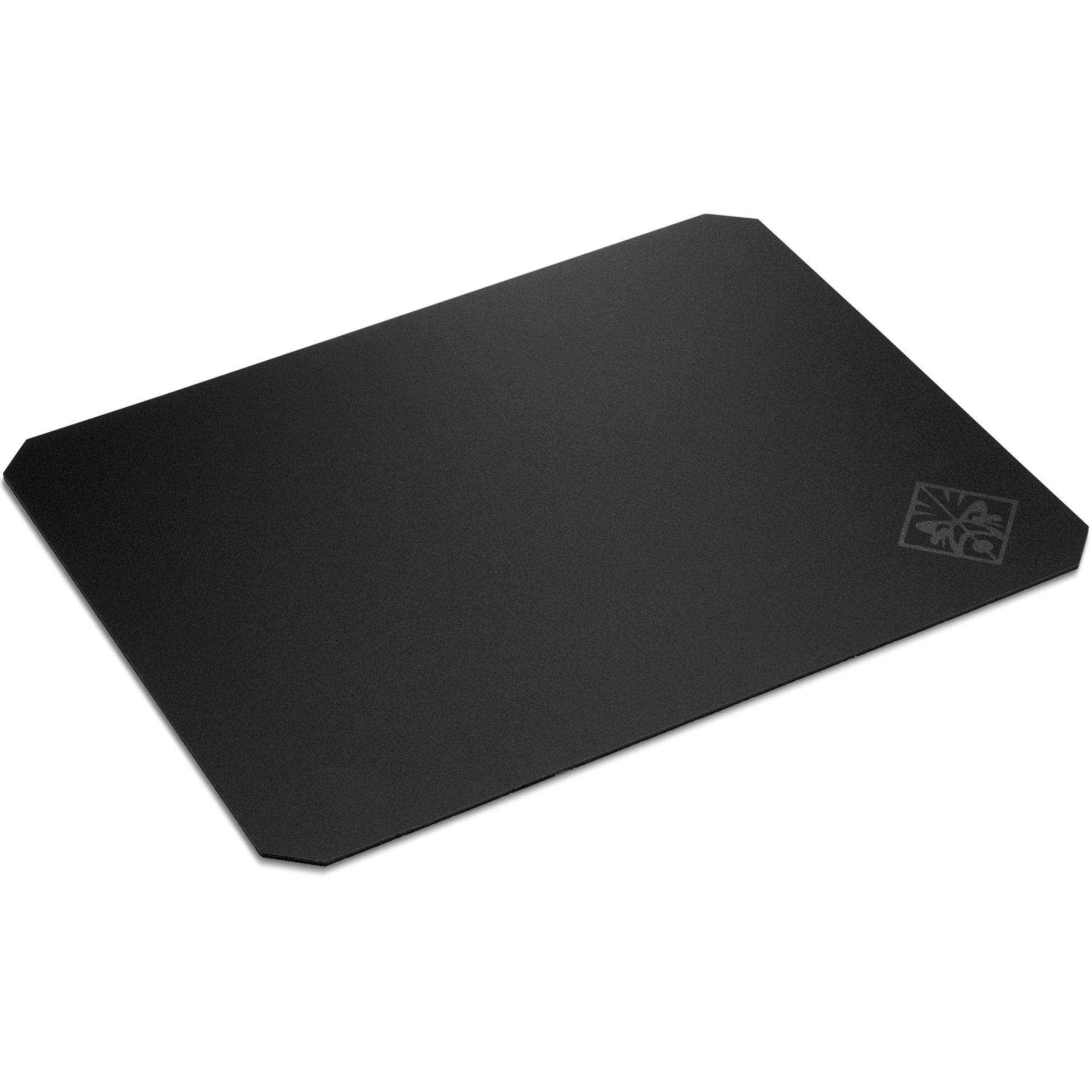OMEN Hard Mouse Pad 200 Negro Alfombrilla de ratón para juegos