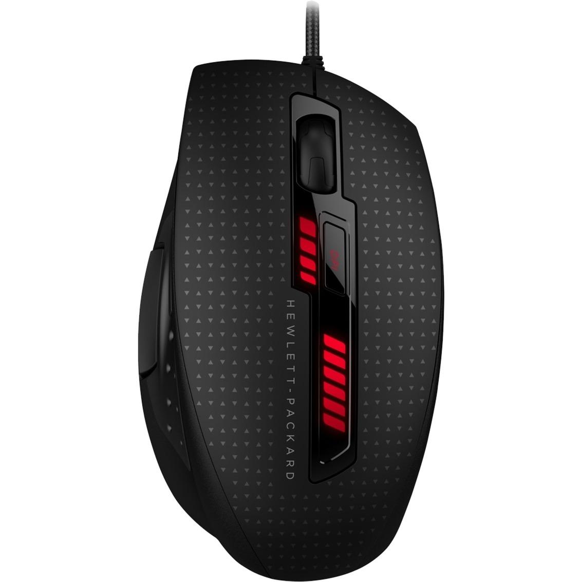 Ratón X9000 OMEN