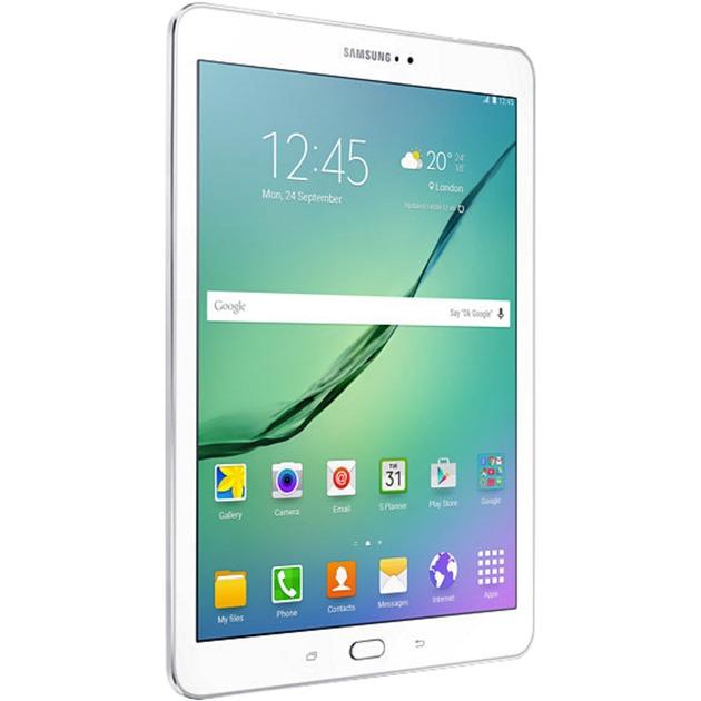 Galaxy Tab S2 SM-T819N tablet Qualcomm Snapdragon MSM8976 32 GB 3G 4G Blanco, Tablet PC