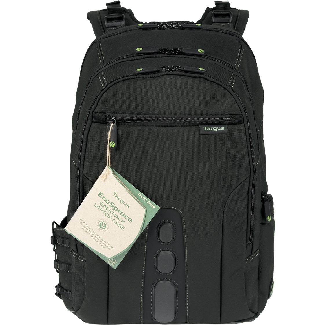 15.6 inch / 39.6cm EcoSpruce Backpack, Mochila