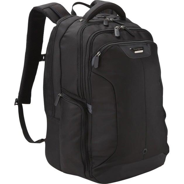 "Corporate Traveller Mochila para portátiles de 15,6"" Negra"