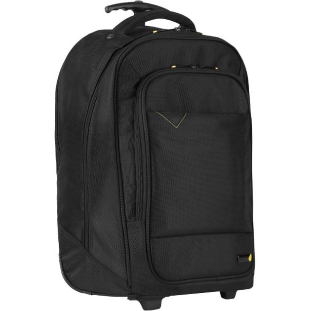 "TAN3710v3 maletines para portátil 39,6 cm (15.6"") Funda tipo mochila Negro"