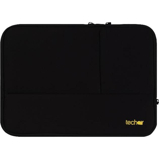 """TANZ0330V2 maletines para portátil 33,8 cm (13.3"""") Funda Negro, Bolsa"""