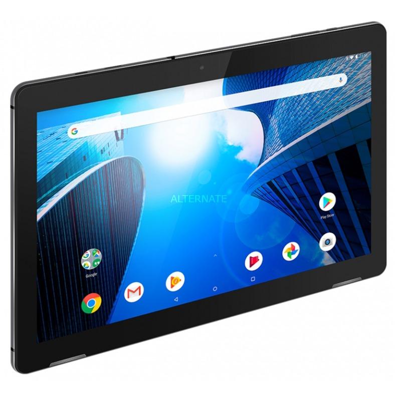 SurfTab B10 tablet Mediatek MT8163 32 GB Negro, Tablet PC