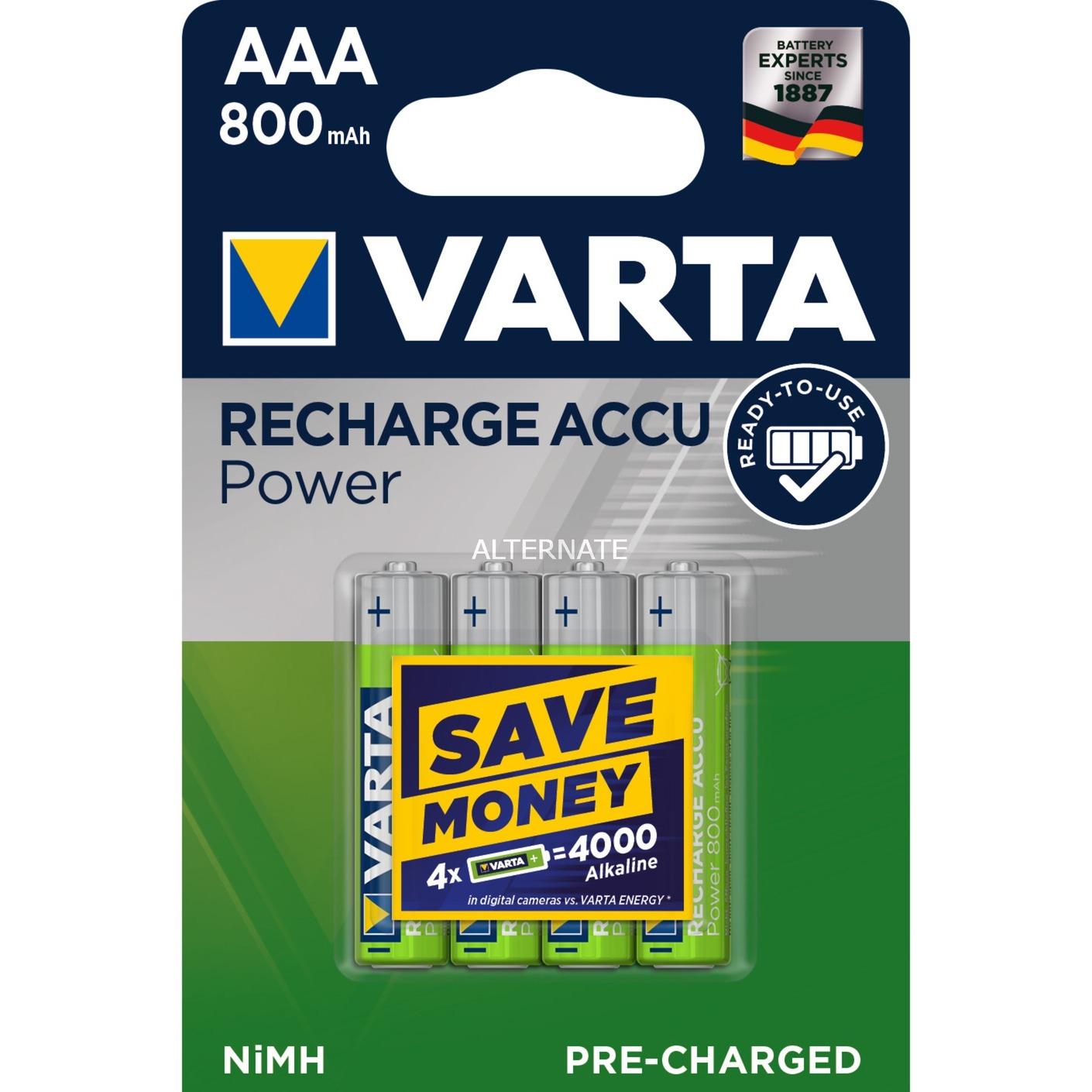 -56703B batería recargable