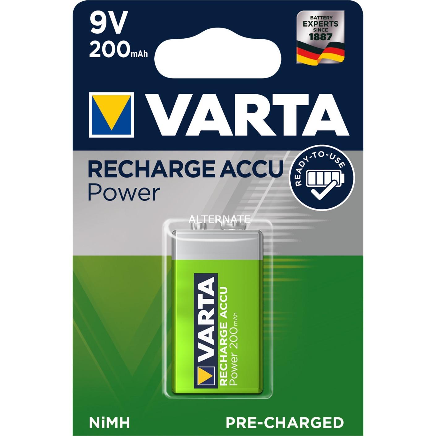 -56722/1 batería recargable