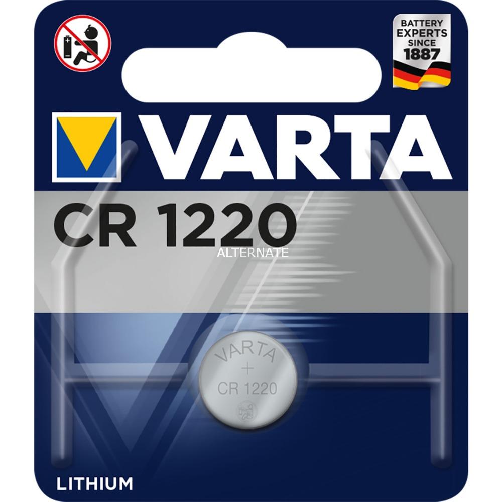 -CR1220 batería no-recargable