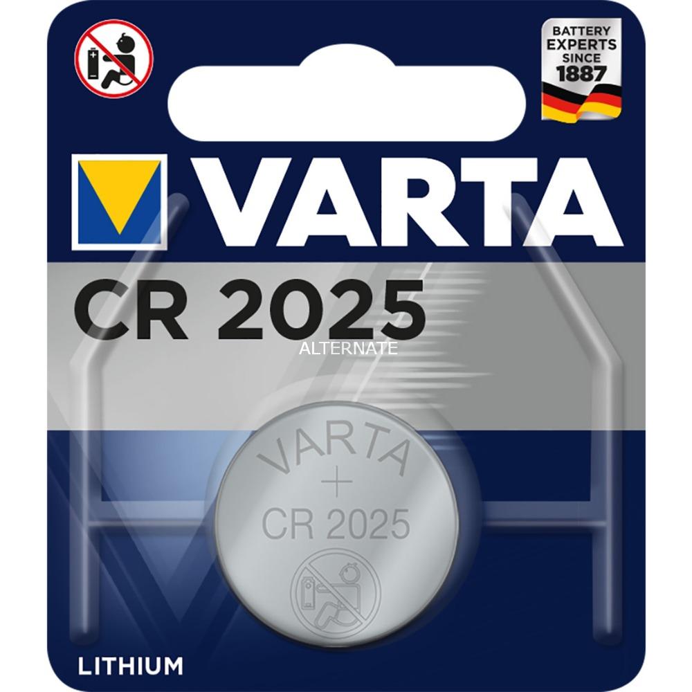 -CR2025 batería no-recargable