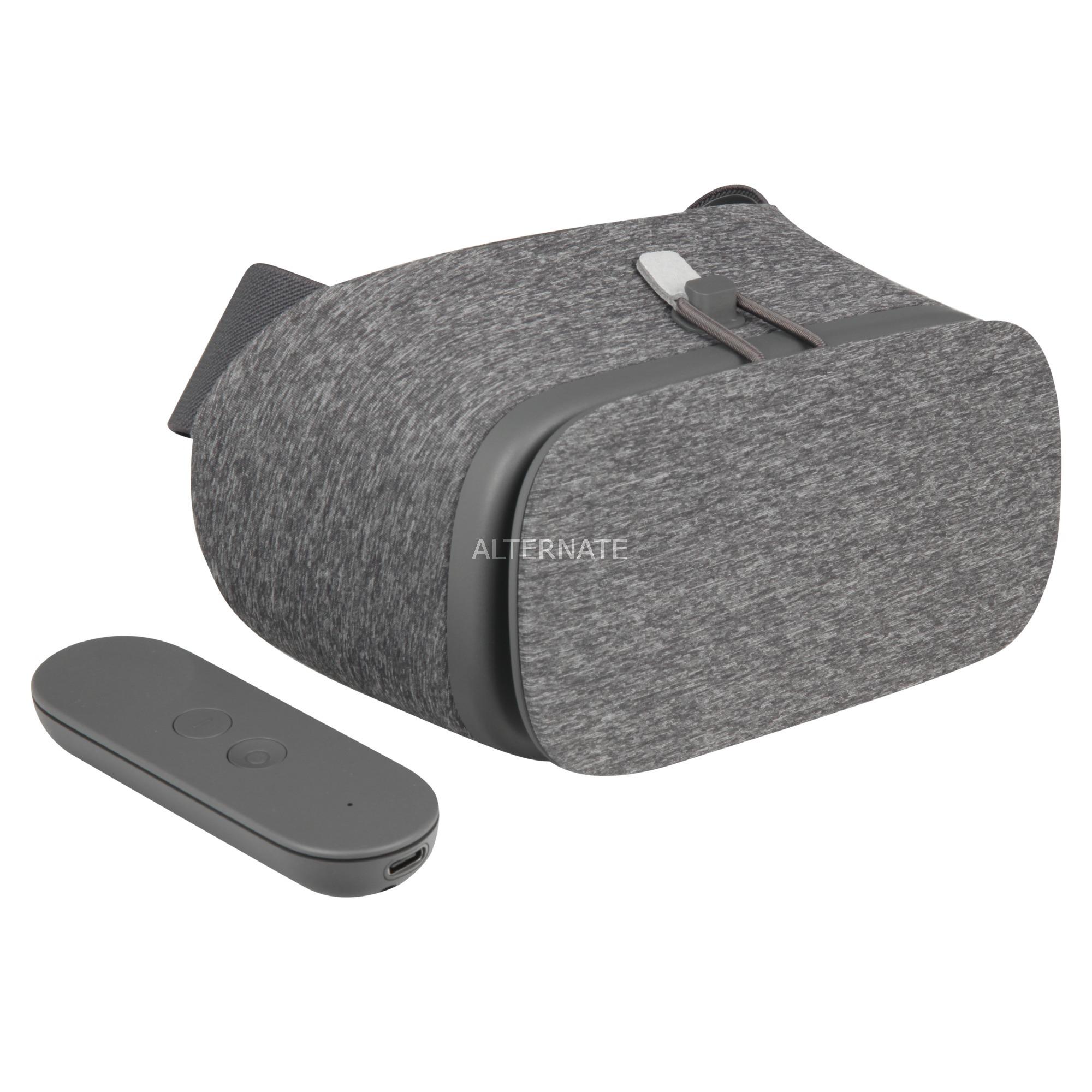 Daydream View, Gafas de Realidad Virtual (VR)
