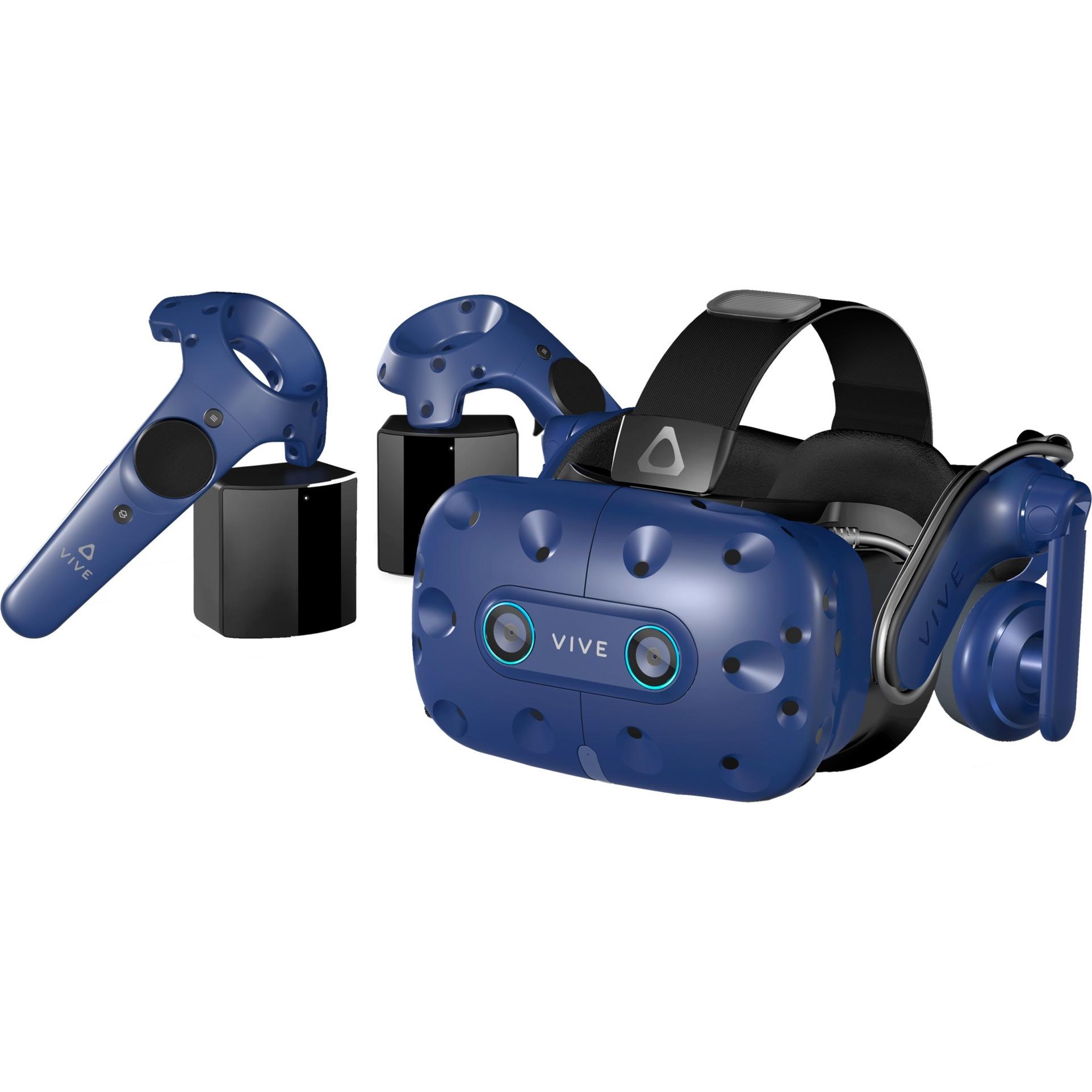 Vive Pro Eye, Gafas de Realidad Virtual (VR)
