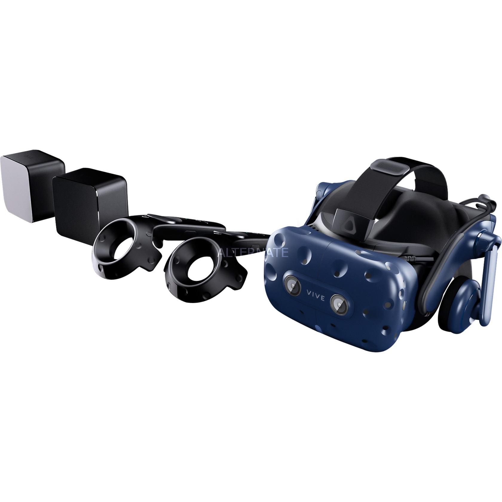 Vive Pro (Starter Kit), Gafas de Realidad Virtual (VR)