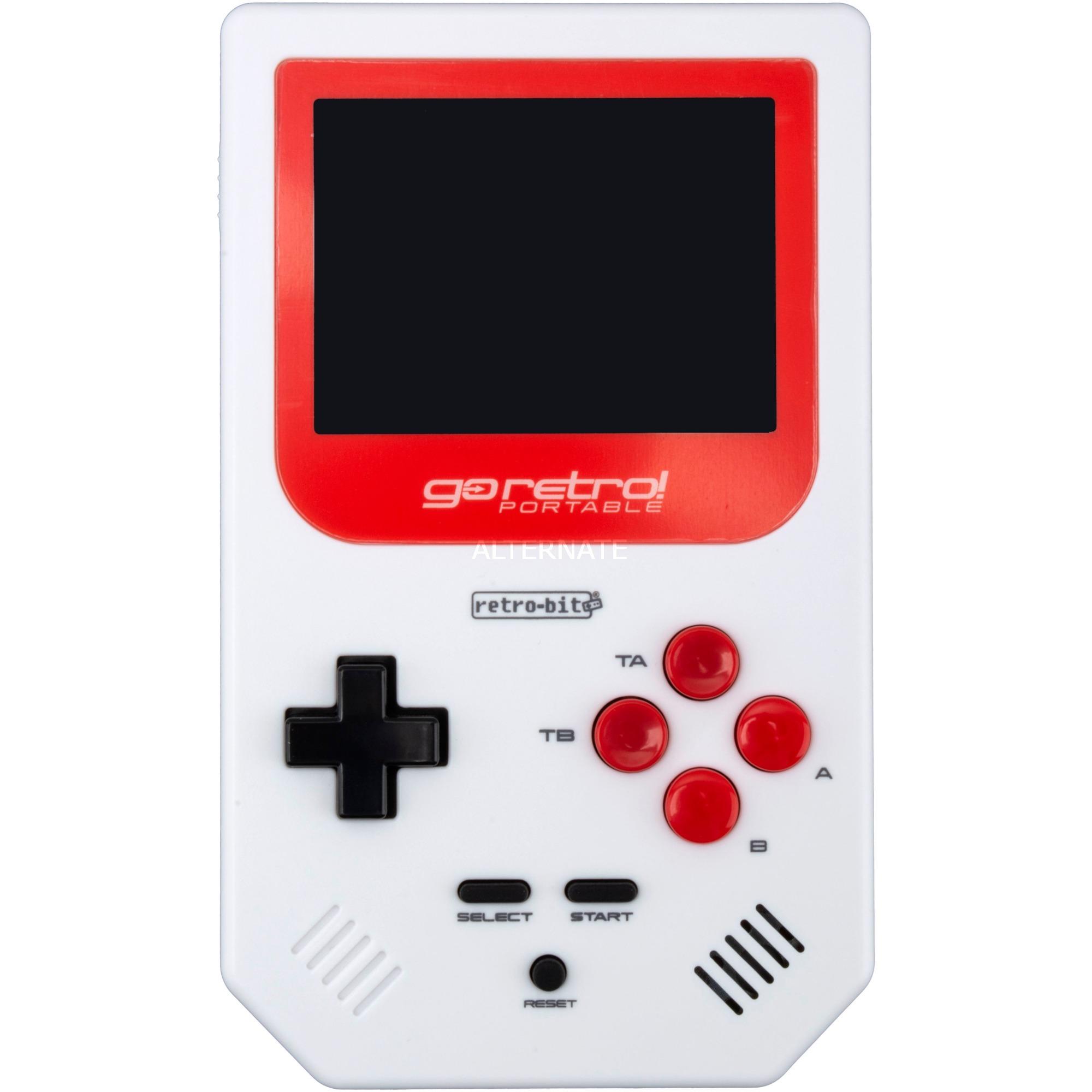 Go Retro! Portable, Videoconsola