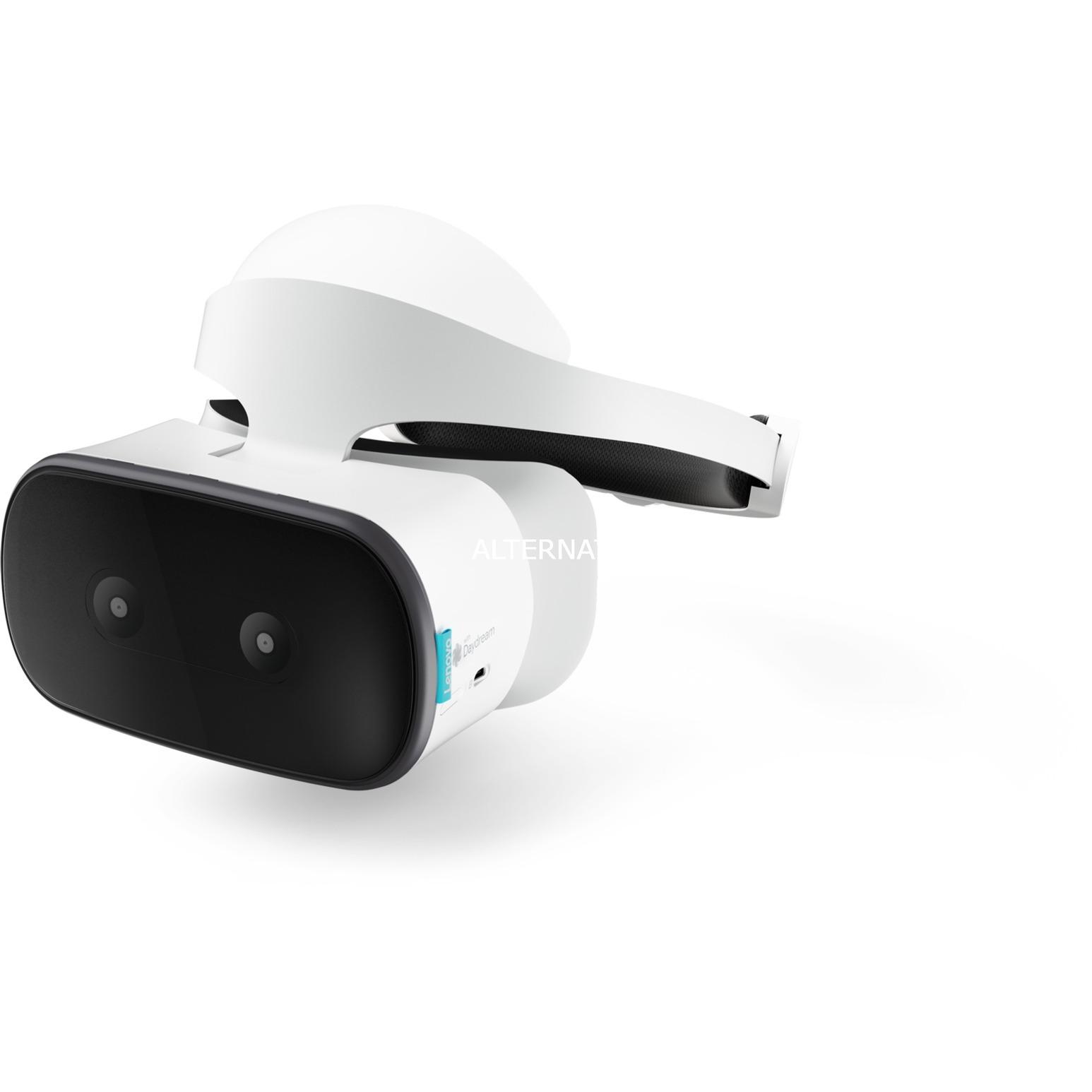 Mirage Solo, Gafas de Realidad Virtual (VR)