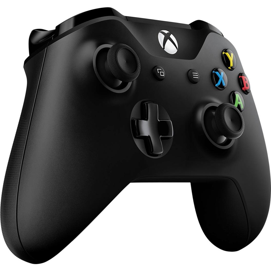 6CL-00002 mando y volante Gamepad Xbox One,Xbox One S Bluetooth Negro