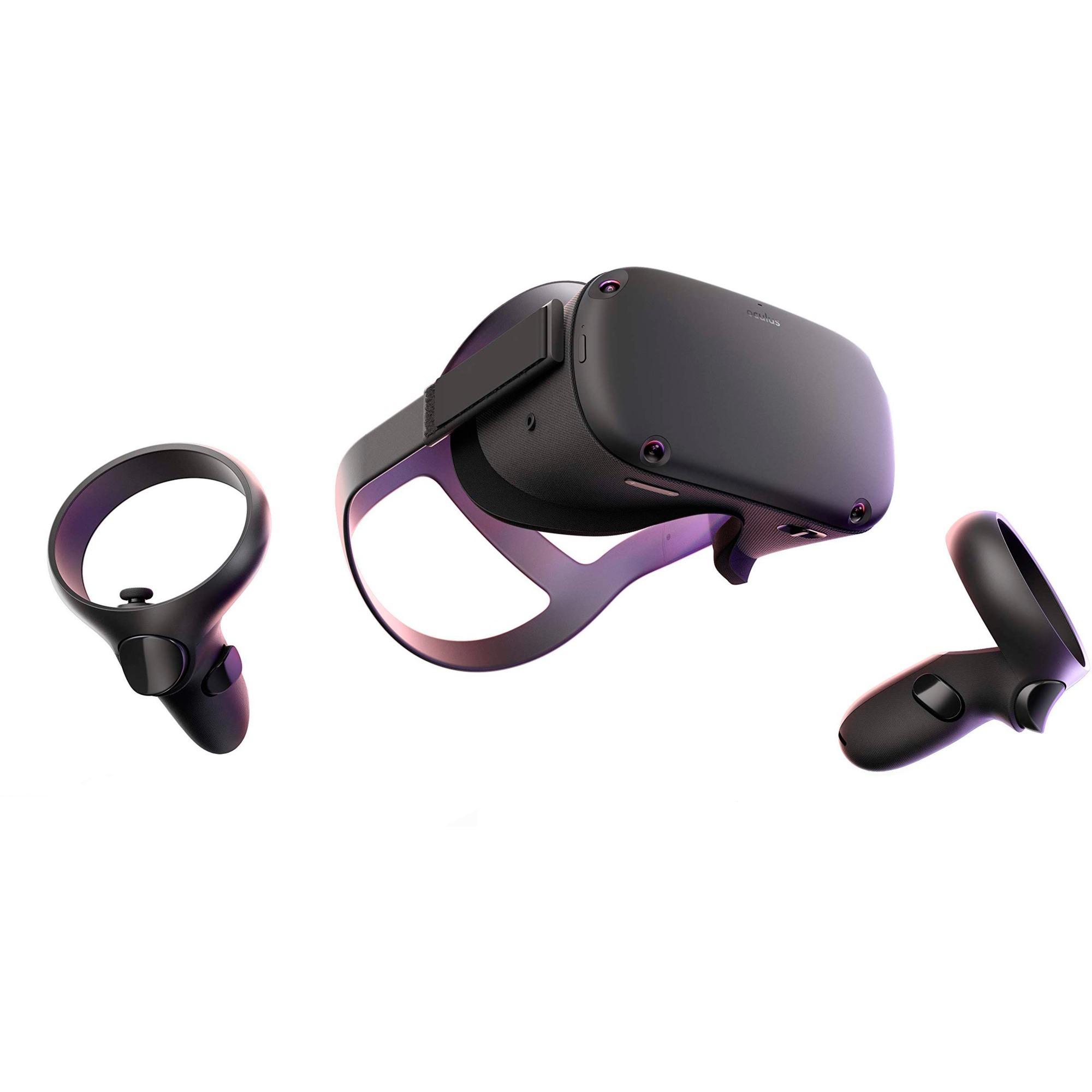 Quest 64GB, Gafas de Realidad Virtual (VR)