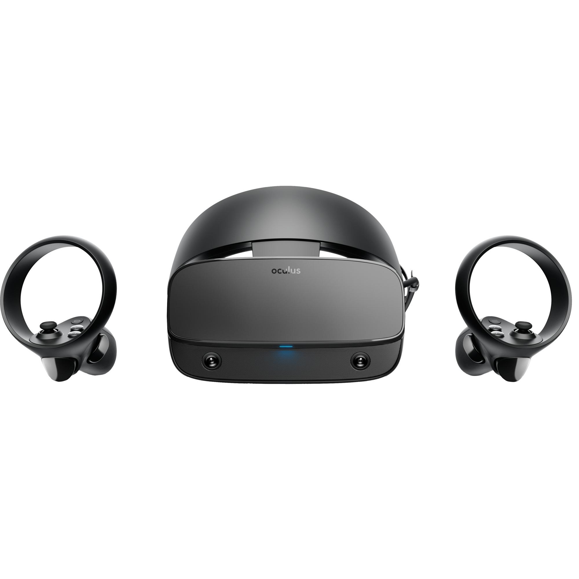 Rift S, Gafas de Realidad Virtual (VR)