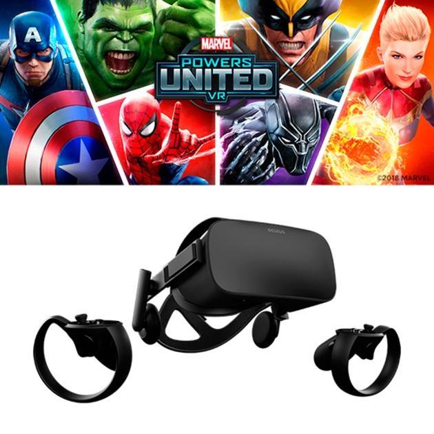 Rift - Special Edition, Gafas de Realidad Virtual (VR)