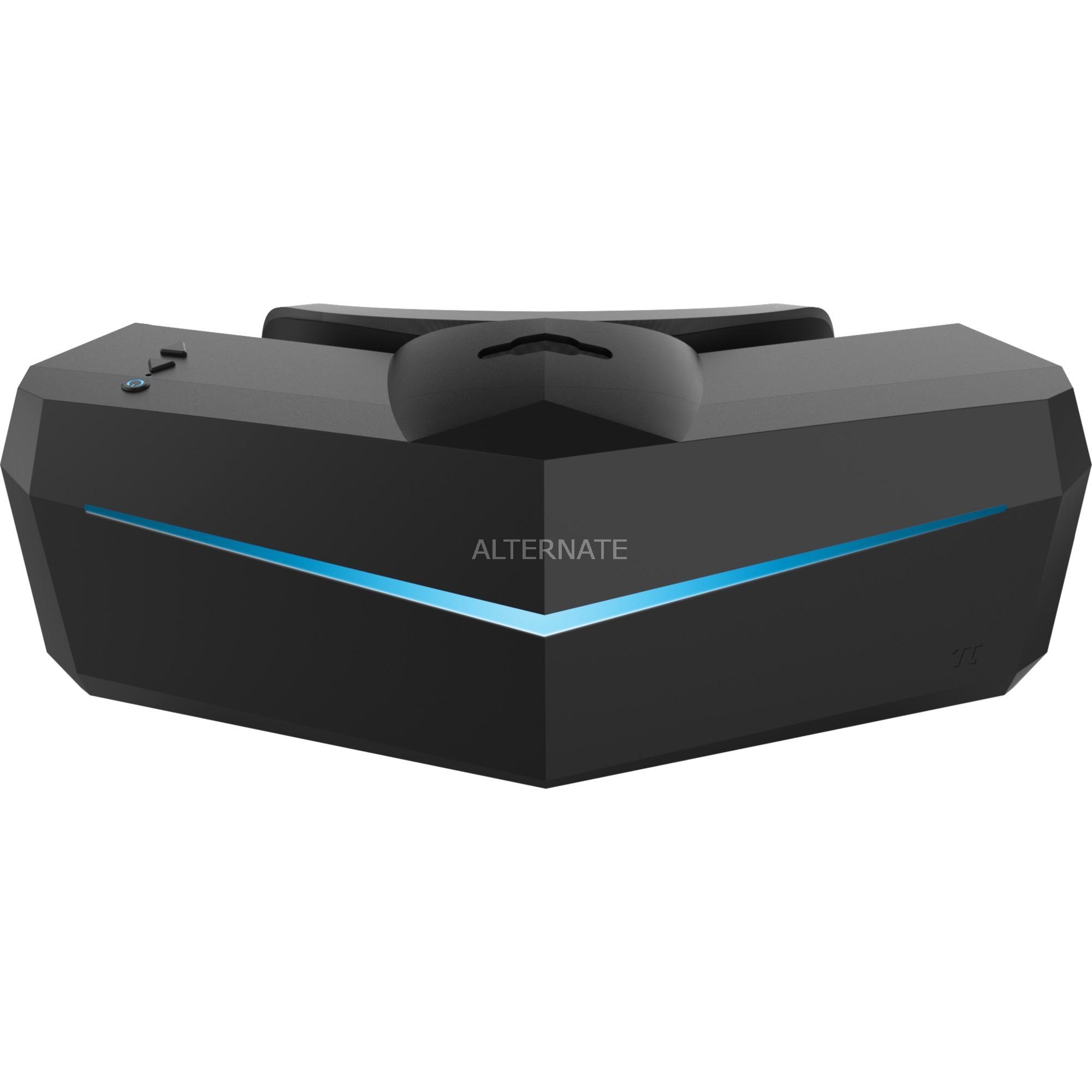 8K, Gafas de Realidad Virtual (VR)