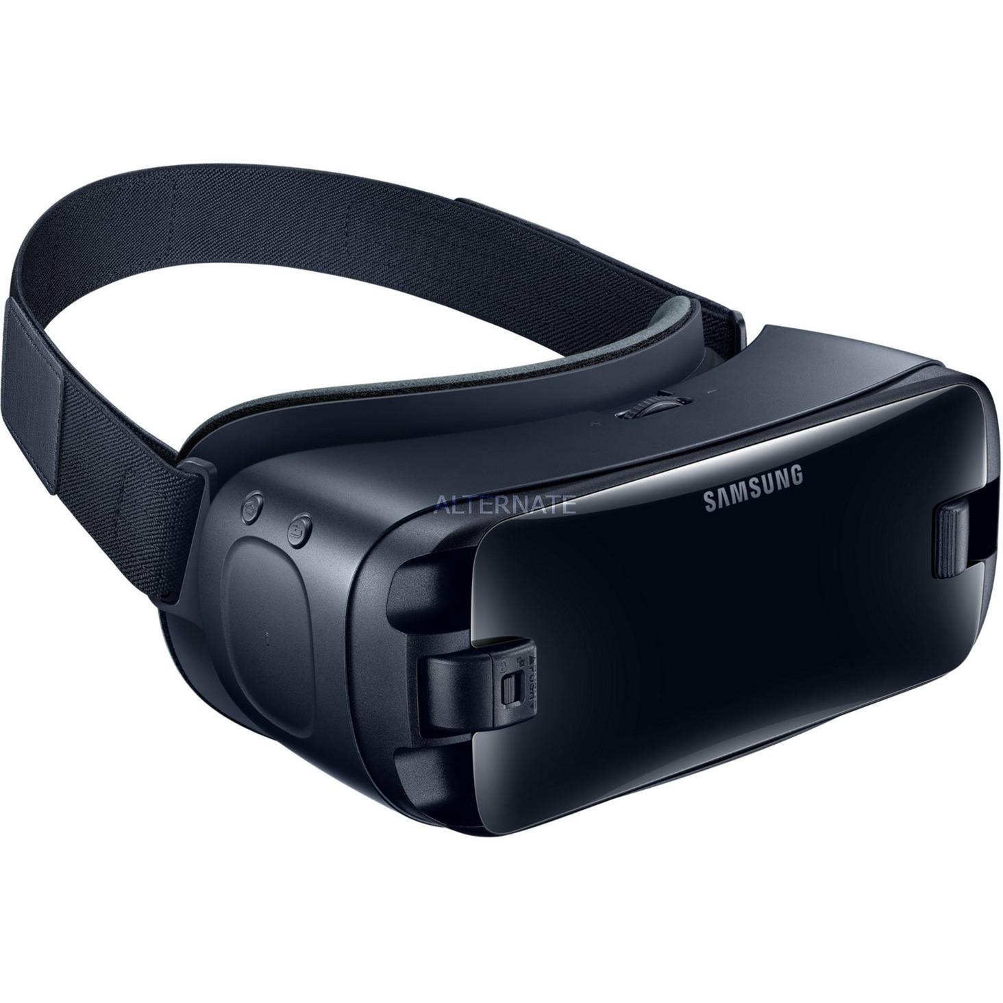 Gear VR (SM-R325), Gafas de Realidad Virtual (VR)
