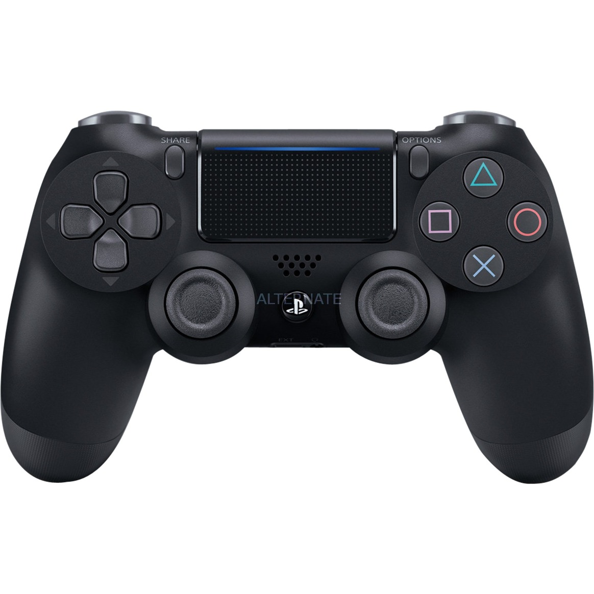 DualShock 4 Gamepad PlayStation 4 Analógico/Digital Bluetooth Negro
