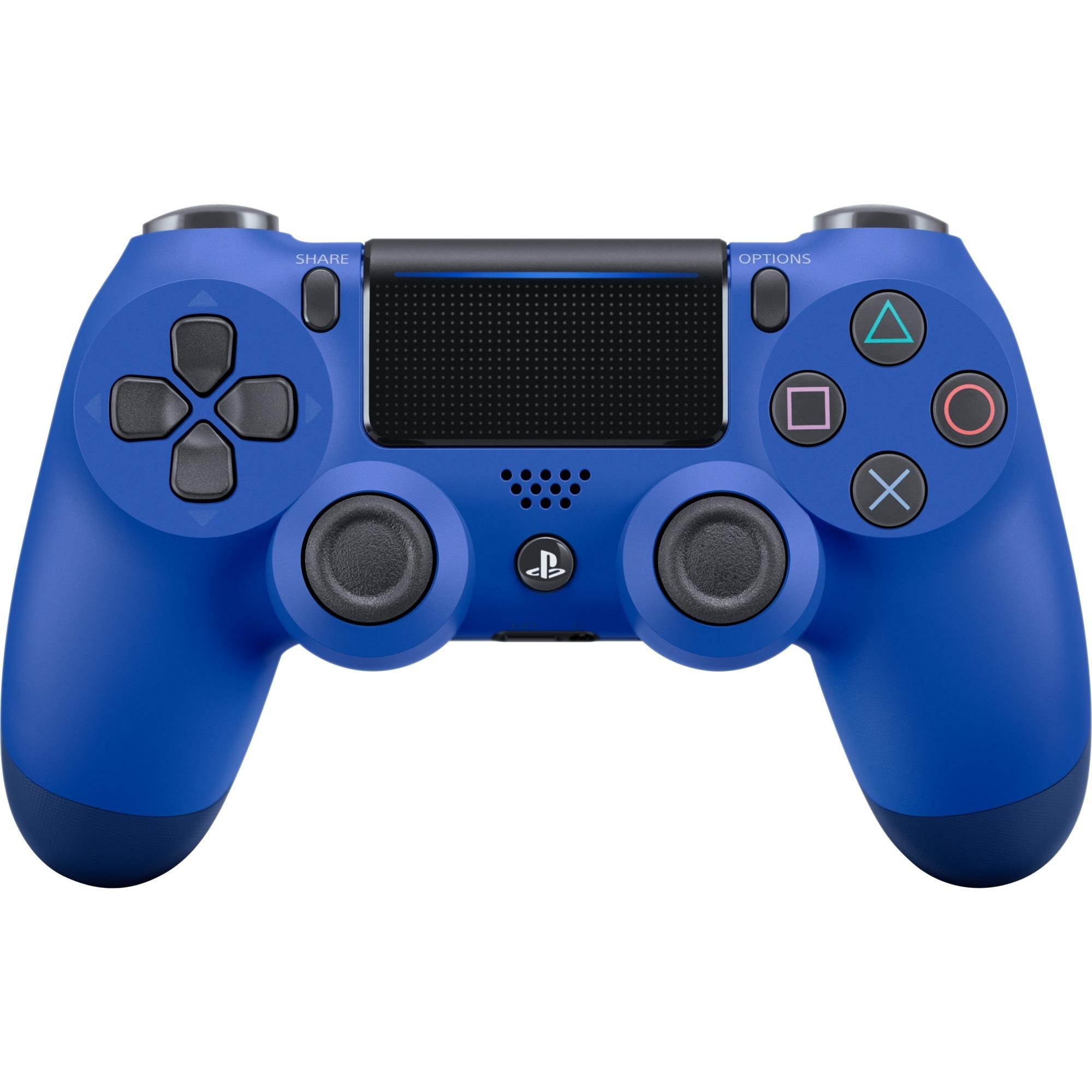 Dualshock 4 Gamepad PlayStation 4 Azul