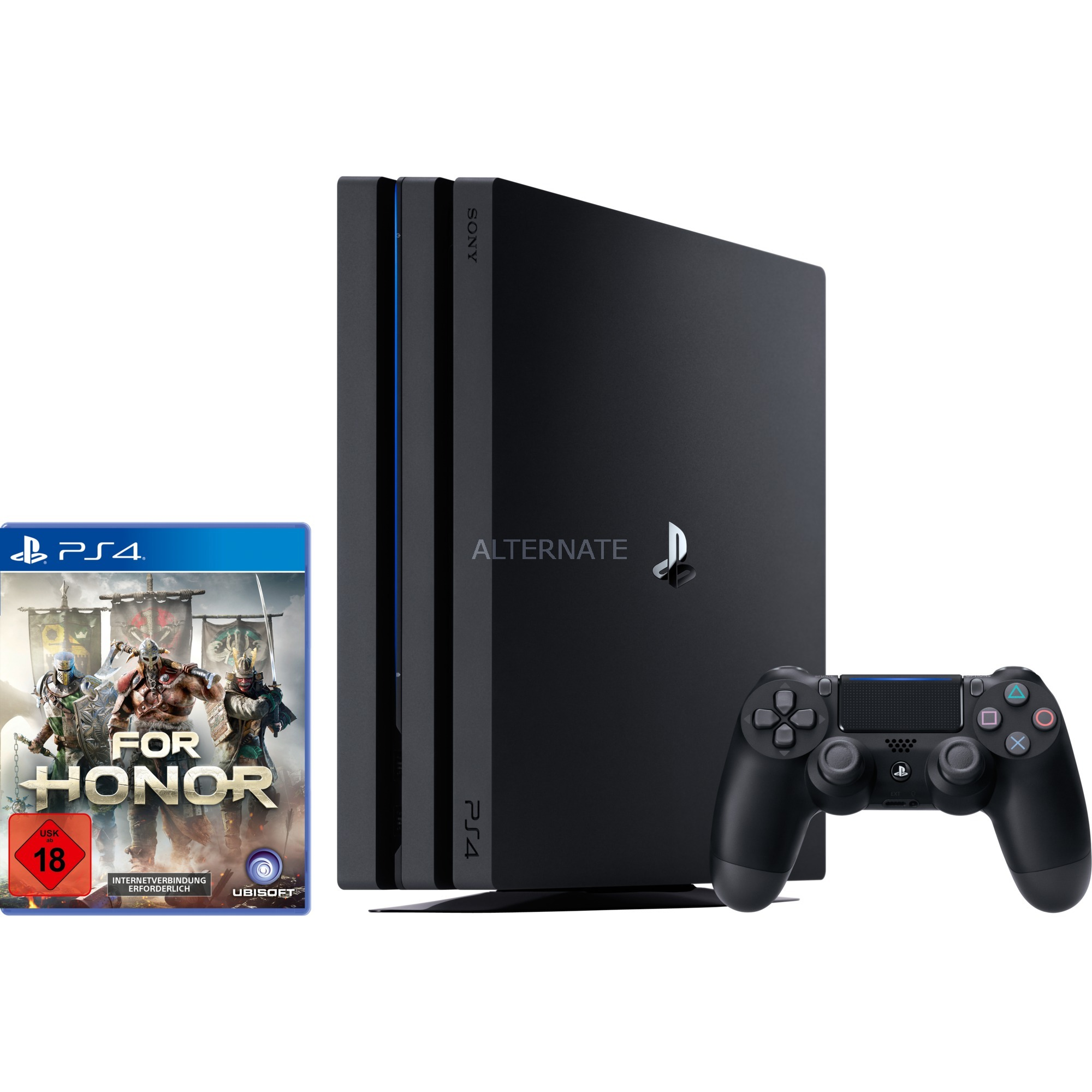 PlayStation 4 Pro, Videoconsola