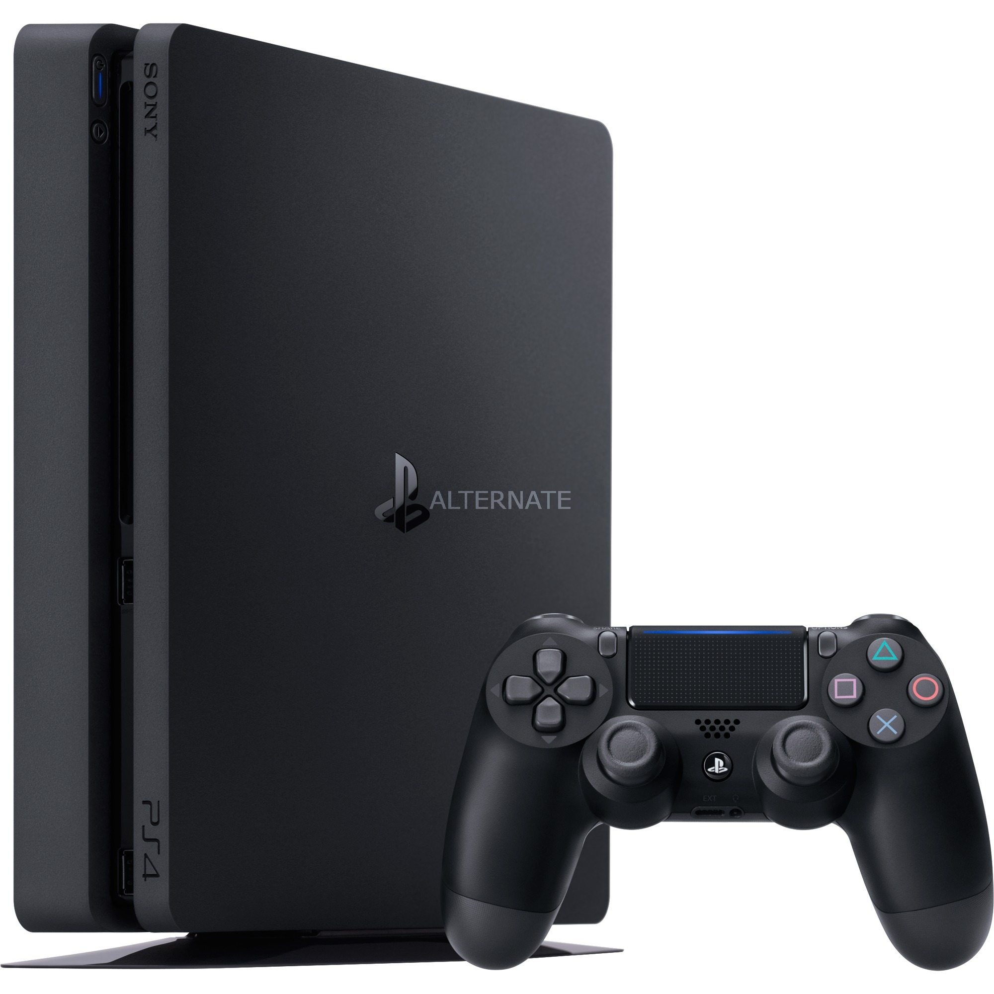 PlayStation 4 Slim 1TB, Videoconsola