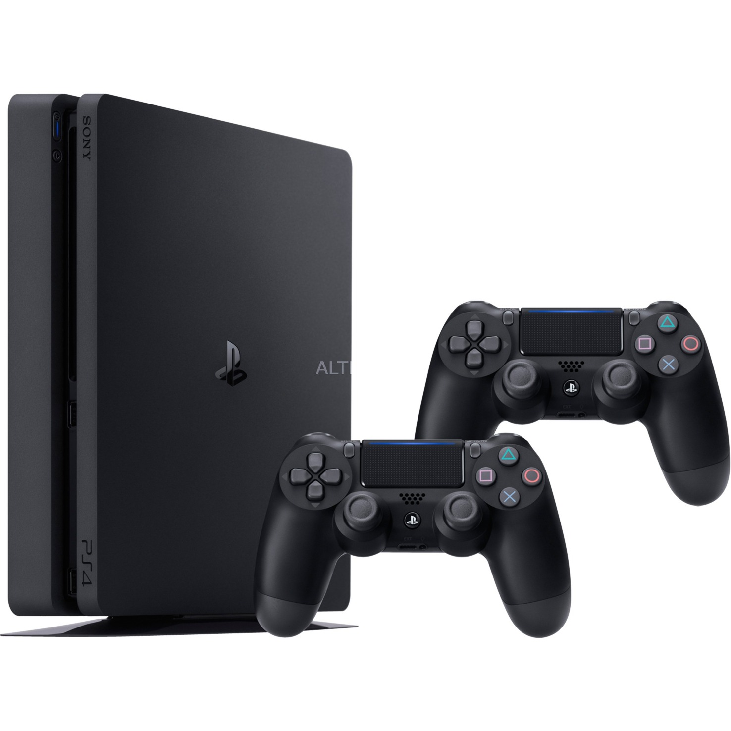 PlayStation 4 Slim 1TB, Videoconsola