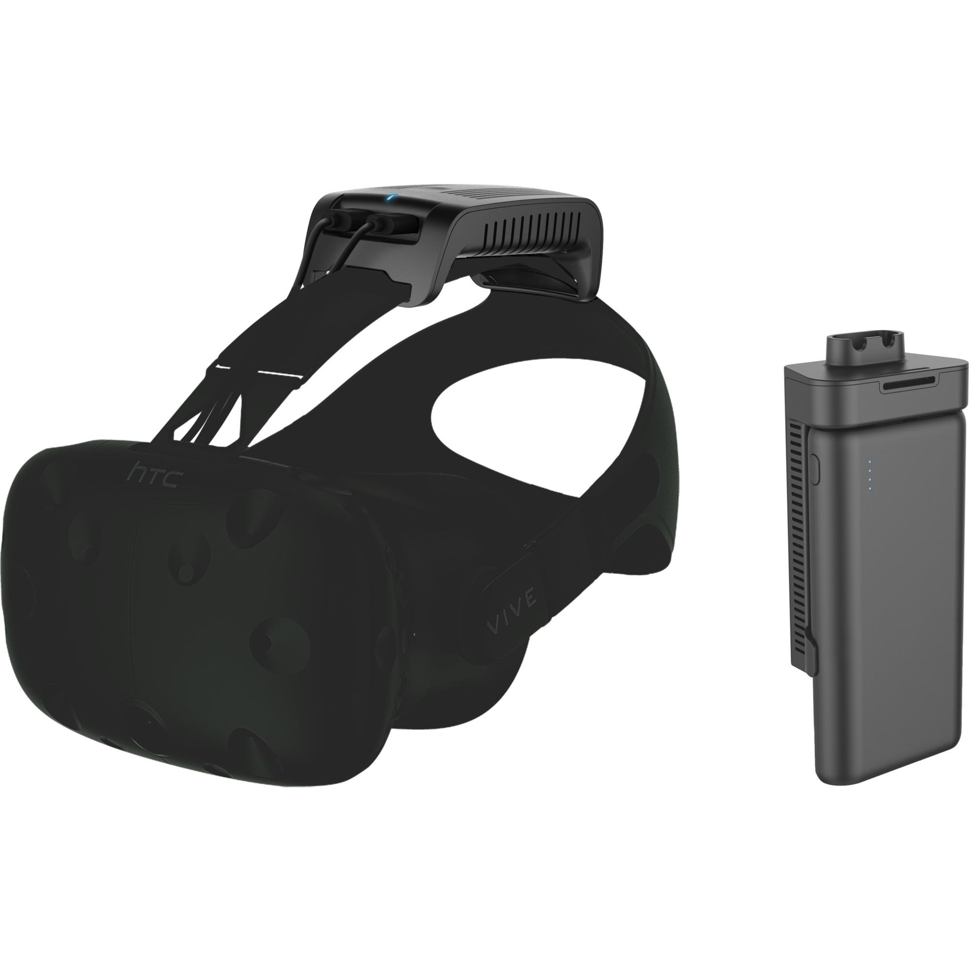 Wireless Adapter HTC Vive, Adaptador