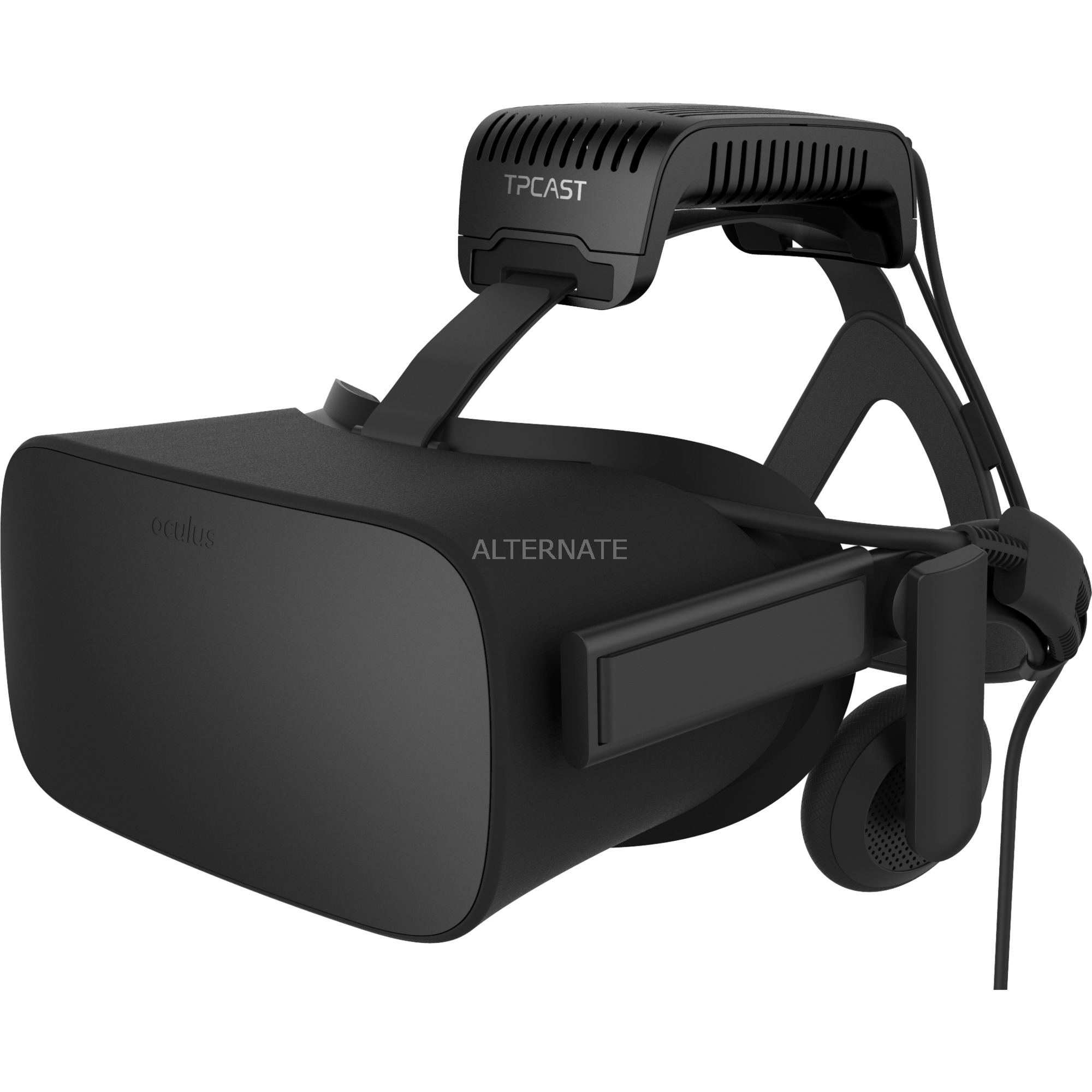 Wireless Adapter Oculus Rift, Adaptador