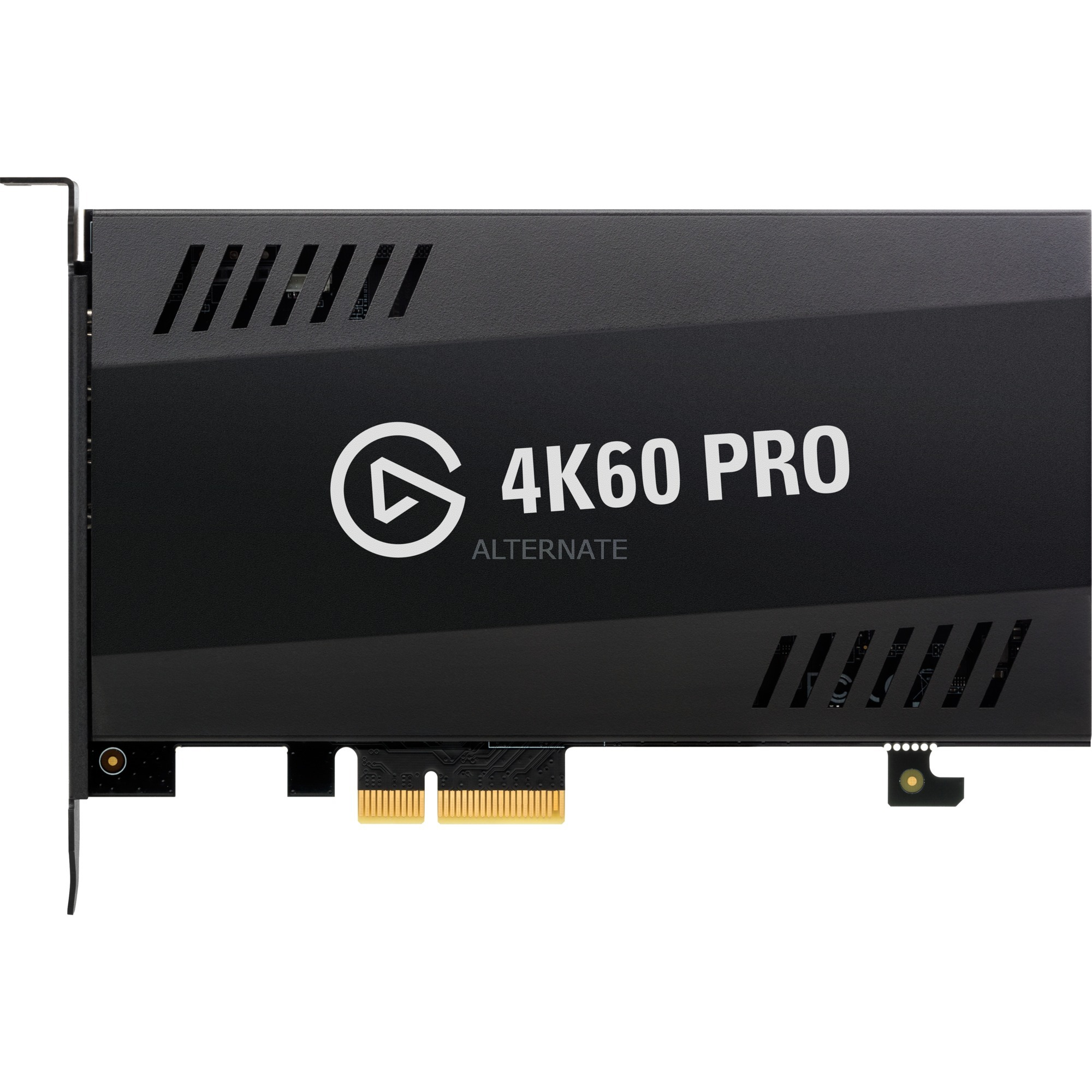 Game Capture 4K60 Pro dispositivo para capturar video Interno PCIe, Tarjeta de captura