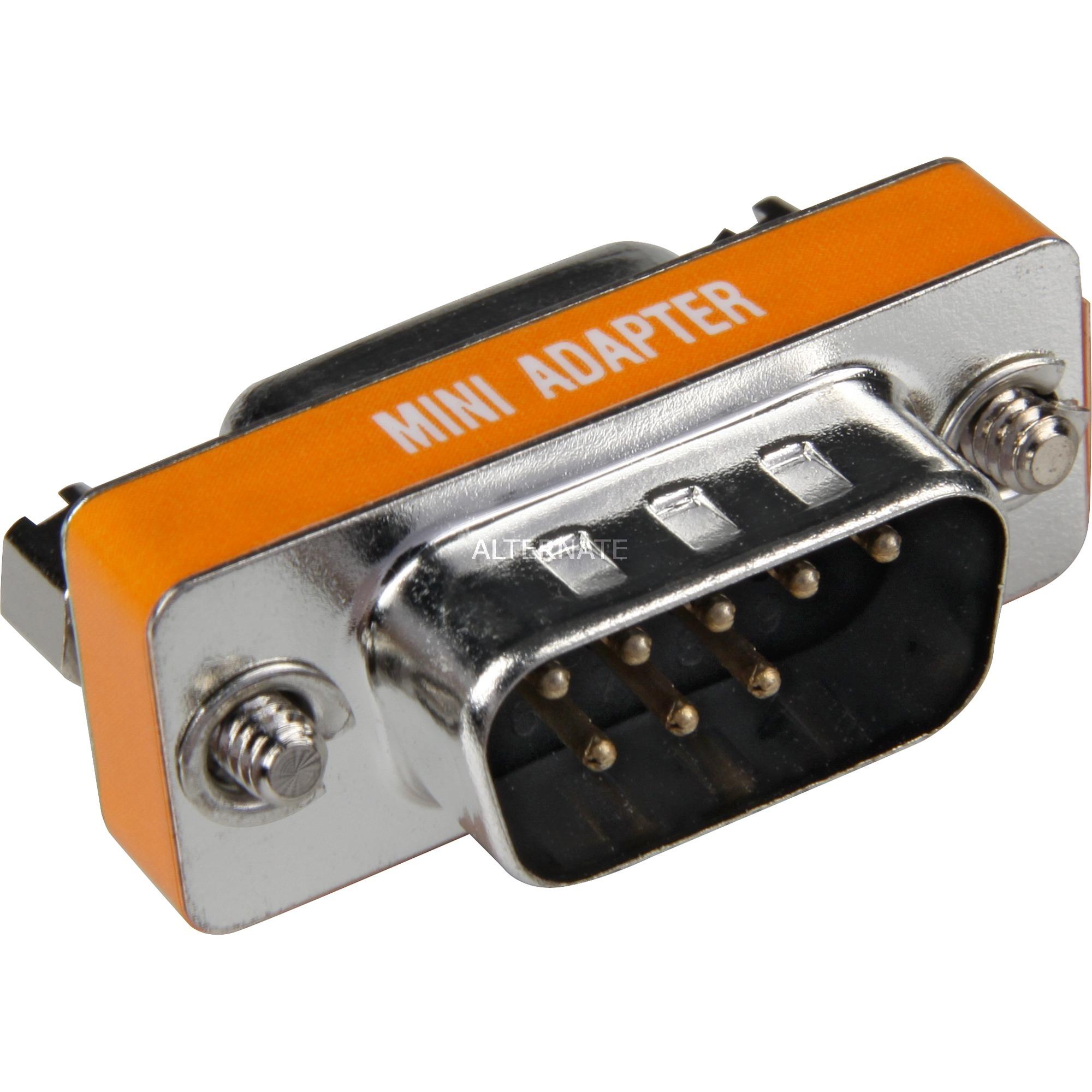 31437 DB9 DB9 Plata adaptador de cable