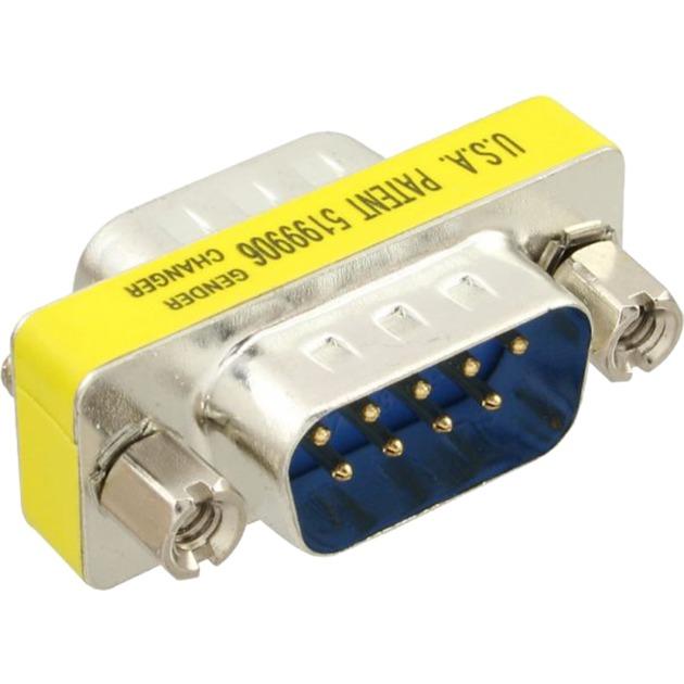 DB9 - DB9 DB9 DB9 adaptador de cable