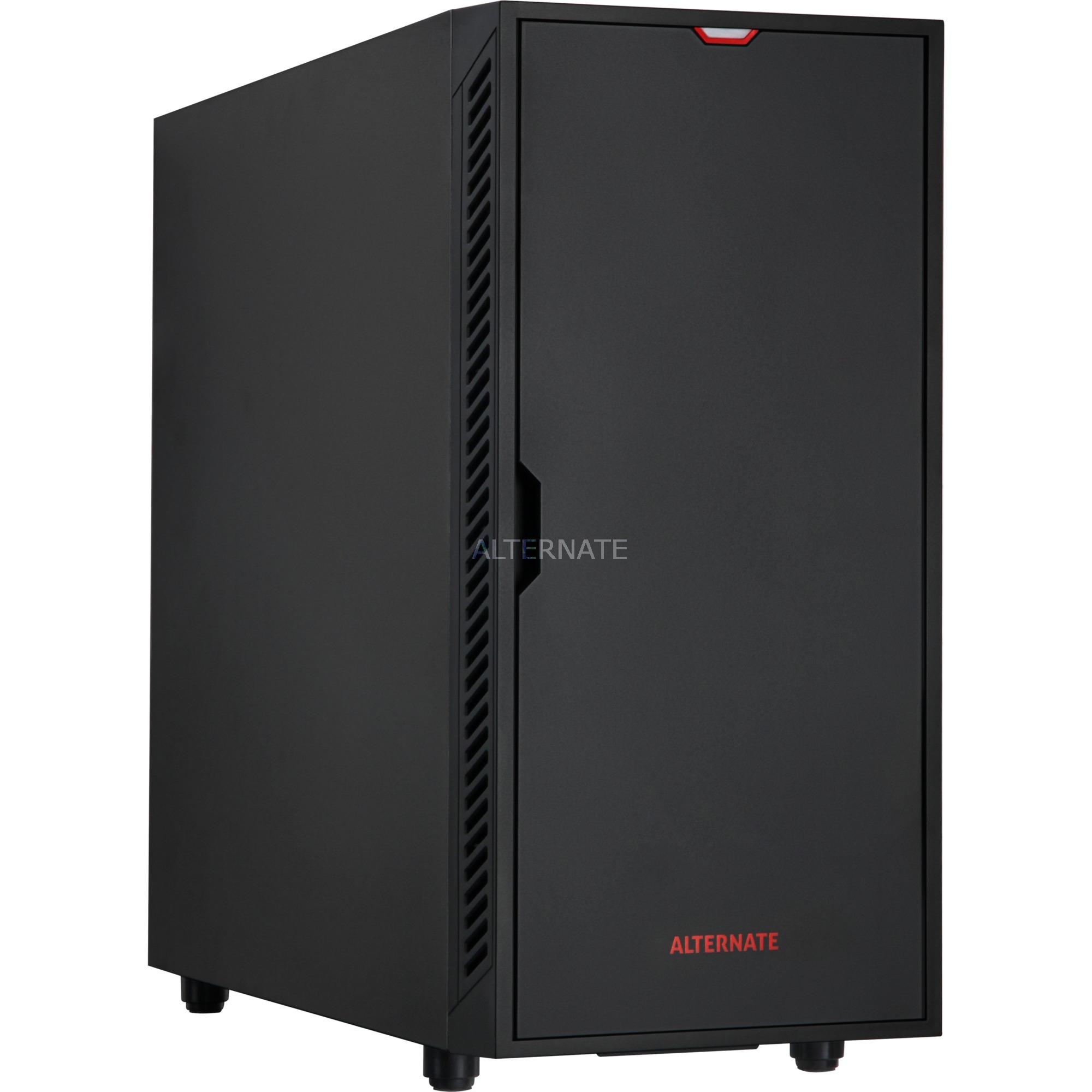 AMD GAMER ADVANCED, PC completo