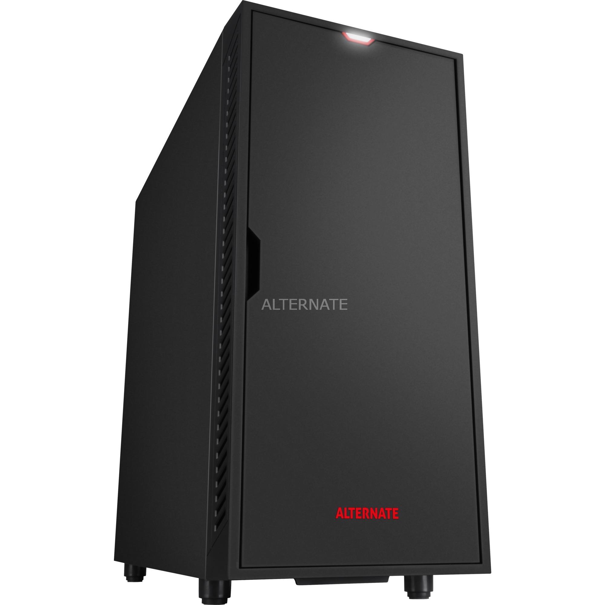 PC AMD GAMER V3, PC completo