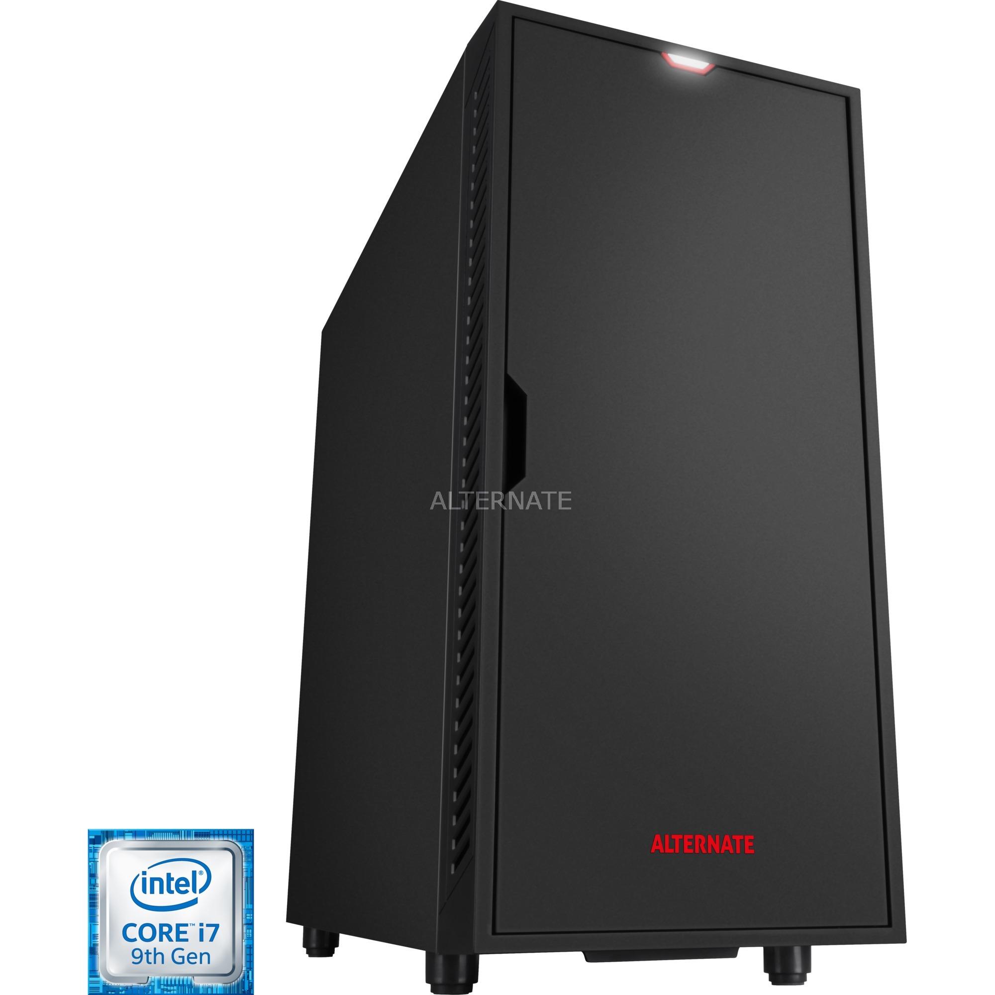 PC GAMING PRO Intel, PC completo