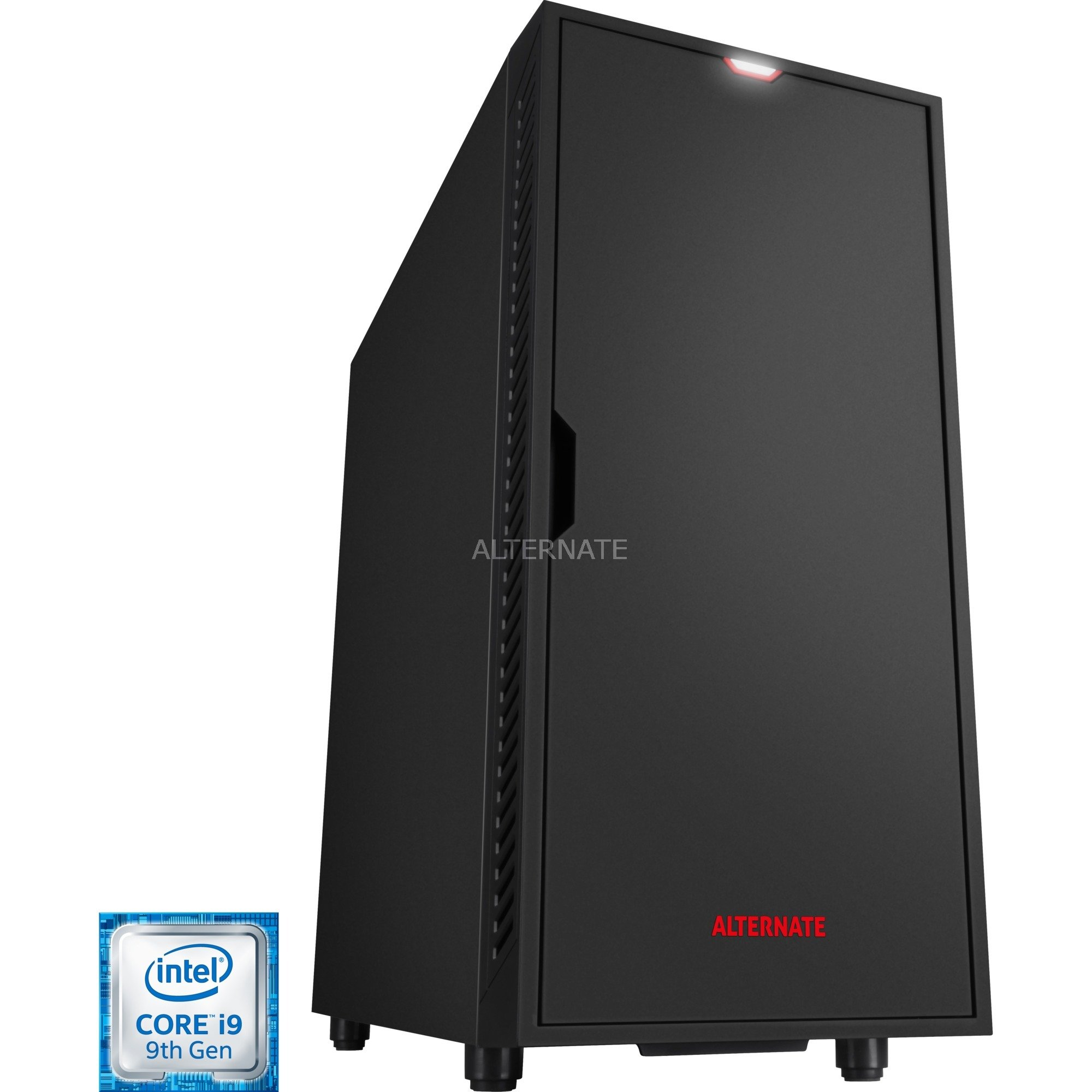 PC GAMING ULTRA Intel, PC completo