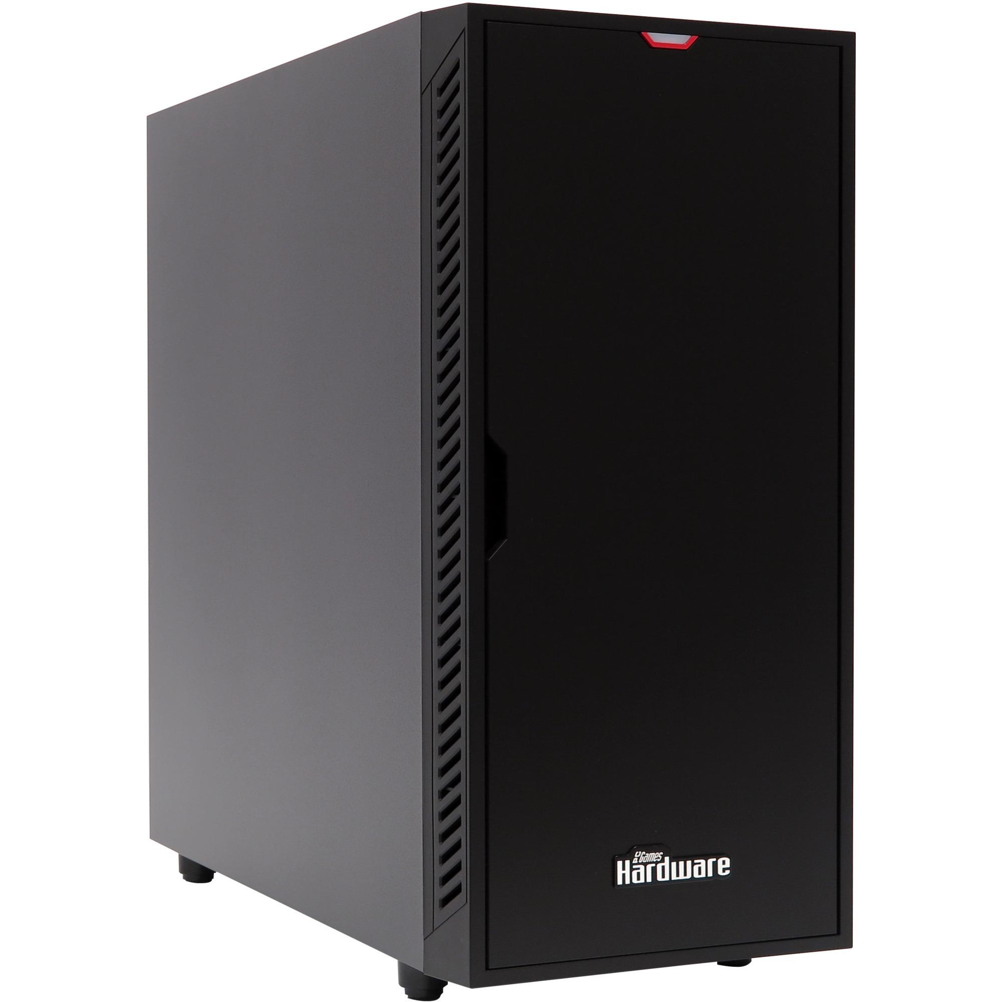 Premium-PC GTX1080-Edition, PC completo
