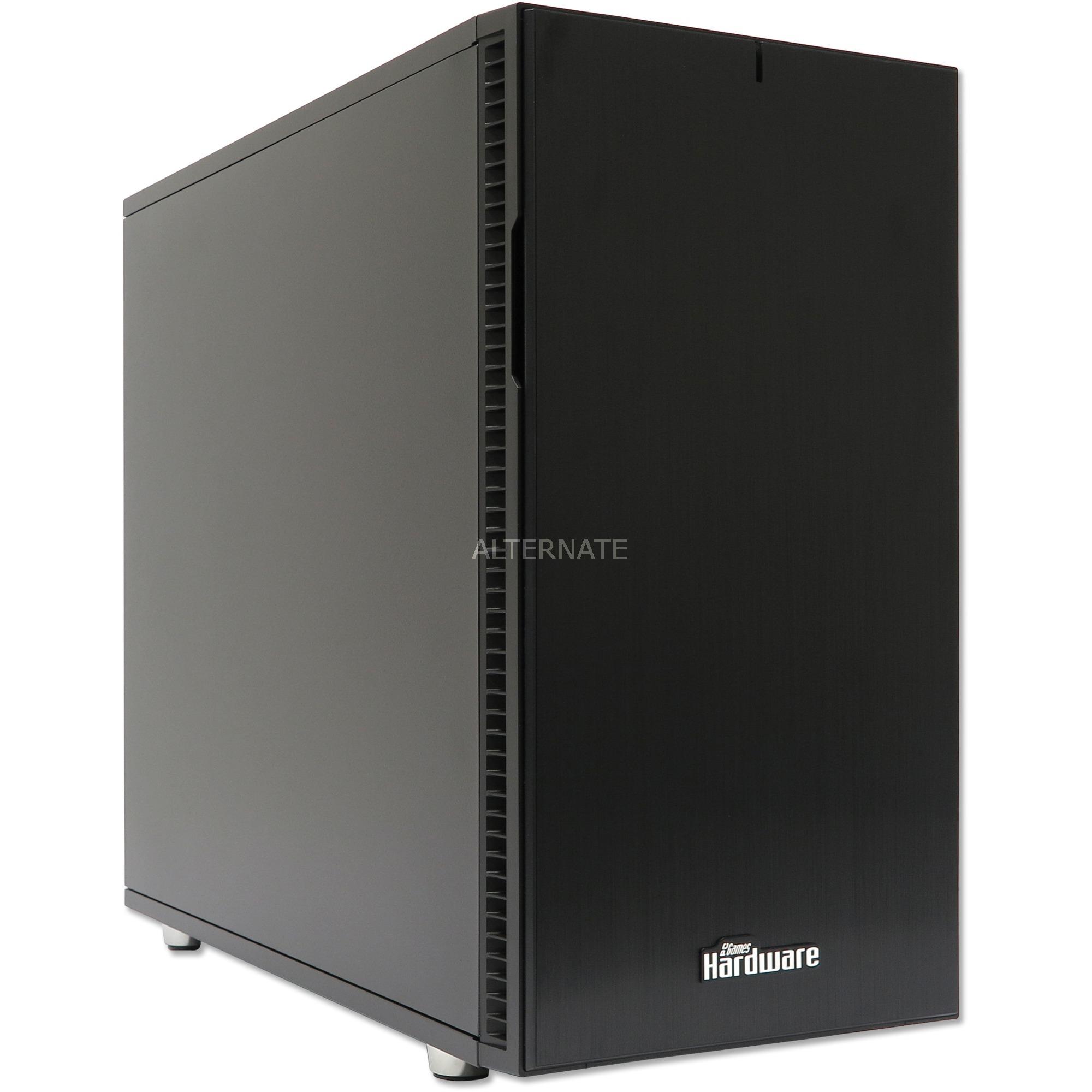 Premium-PC RTX2080-Edition, PC completo