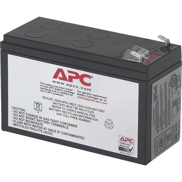 APCRBC106 Sealed Lead Acid (VRLA), Batería